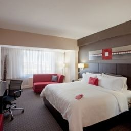 Room Crowne Plaza MONTREAL AIRPORT Fotos