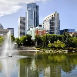 Sheraton Suites Calgary Eau Claire Calgary