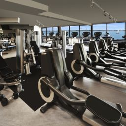 Wellness/fitness Toronto The Westin Harbour Castle Fotos