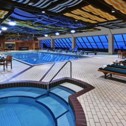 Piscina Toronto The Westin Harbour Castle Fotos
