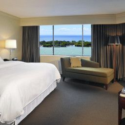 Suite Toronto The Westin Harbour Castle Fotos