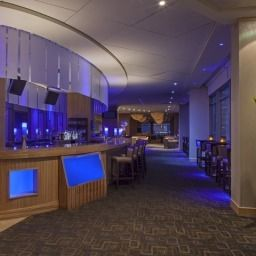 Bar Hyatt Regency Jersey City on the Hudson Fotos