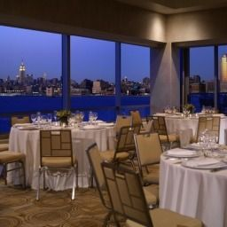 Sala bankietowa Hyatt Regency Jersey City on the Hudson Fotos