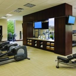 Wellness/fitness Hyatt Regency Austin Fotos