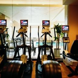 Wellness/fitness Park Hyatt Chicago Fotos