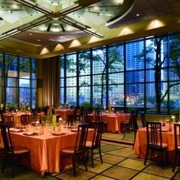 Banqueting hall Hyatt Regency Chicago Fotos