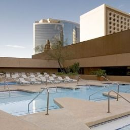 Pool Hyatt Regency Phoenix Fotos