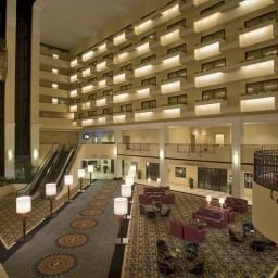 Hall Hyatt Regency Savannah Fotos