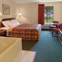Chambre Days Inn Battlefield Rd/Hwy 65 Fotos