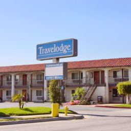Außenansicht Travelodge Torrance/Redondo Beach Fotos