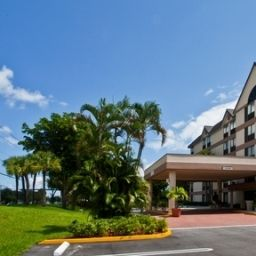 Holiday Inn Express Hotel & Suites FT LAUDERDALE N - EXEC AIRPORT Fort Lauderdale