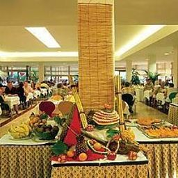 Buffet Valamar Pinia Hotel *all inclusive* Fotos