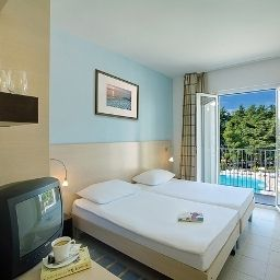Room with terrace Valamar Pinia Hotel *all inclusive* Fotos