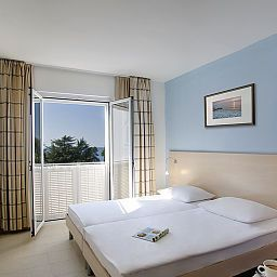 Room Valamar Pinia Hotel *all inclusive* Fotos