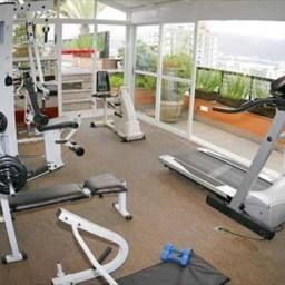 Wellness/fitness area Golden Tulip Ipanema Plaza Fotos