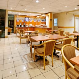 Restaurant Holiday Inn Express ANTOFAGASTA Fotos