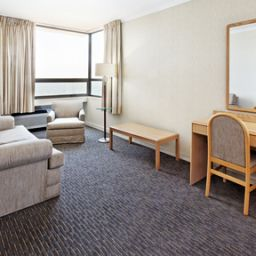 Suite Holiday Inn Express ANTOFAGASTA Fotos