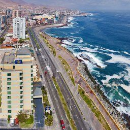 Holiday Inn Express ANTOFAGASTA Fotos