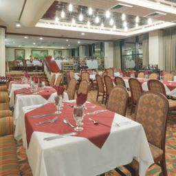 Restaurant Holiday Inn SAN JOSE-AUROLA Fotos