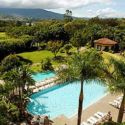Zona Wellness Costa Rica Marriott Hotel San Jose Fotos