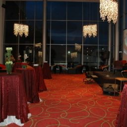 Bar Crowne Plaza SAN PEDRO SULA Fotos