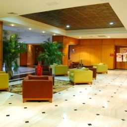 Hall Crowne Plaza SAN PEDRO SULA Fotos