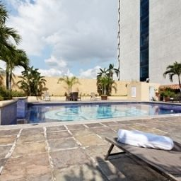 Pool Crowne Plaza SAN PEDRO SULA Fotos