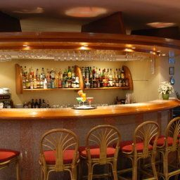 Bar Holiday Inn MONTEVIDEO Fotos