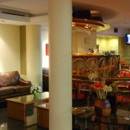 Hall Holiday Inn MONTEVIDEO Fotos
