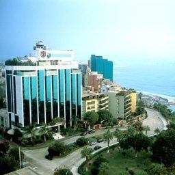 Miraflores Park Hotel Lima