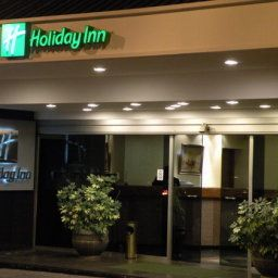 Exterior view Holiday Inn MONTEVIDEO Fotos