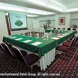 Sala congressi DoubleTree by Hilton Mexico City Airport Area Fotos