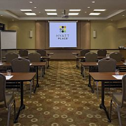Conference room Hyatt Place Dallas Arlington Fotos