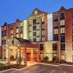 Exterior view Hyatt Place Dallas Arlington Fotos
