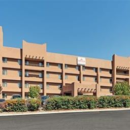 Exterior view Hawthorn Suites by Wyndham Albuquerque Fotos