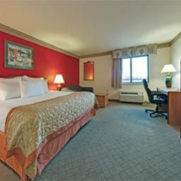 Room Hawthorn Suites by Wyndham Albuquerque Fotos