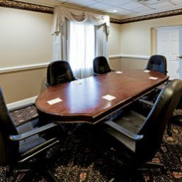 Conference room Hawthorn Suites by Wyndham Orlando Near Universal Studios Fotos