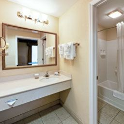 Room Hawthorn Suites by Wyndham Orlando Near Universal Studios Fotos