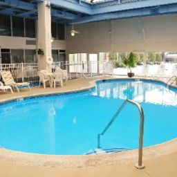 Piscine BEST WESTERN Albany Airport Inn Fotos