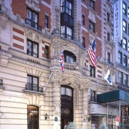 La Quinta Inn Manhattan Нью-Йорк