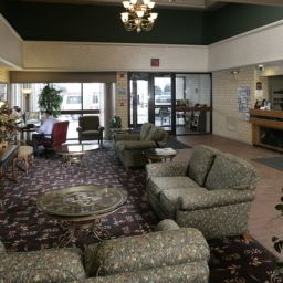 Hall BEST WESTERN East Towne Suites Fotos