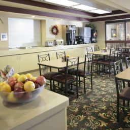 Restaurant BEST WESTERN East Towne Suites Fotos