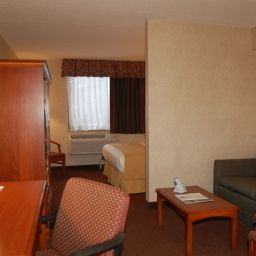 Suite BEST WESTERN East Towne Suites Fotos