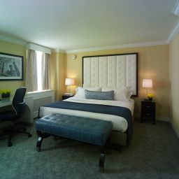 Room The Allerton Magnificent Mile Fotos