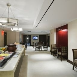 Hall Crowne Plaza TIMES SQUARE MANHATTAN Fotos