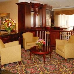 Hall Comfort Suites at Woodbridge Fotos