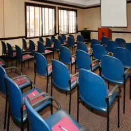 Sala de reuniones Comfort Suites at Woodbridge Fotos