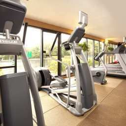 Wellness/fitness Embassy Stes Chicago Schaum Fotos