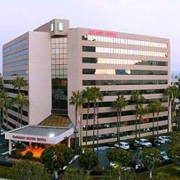 Embassy Suites Irvine - Orange County Airport Irvine