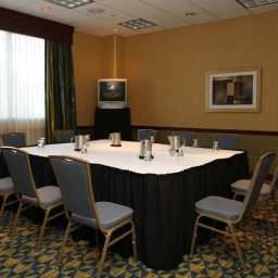 Conference room Embassy Suites Tampa  AirportWestshore Fotos